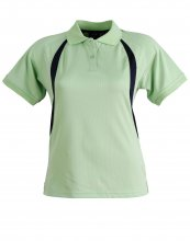 PS52 Olympian Ladies Polo Shirt