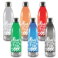 LL6971 Soda Tritan Drink Bottle - 690ml