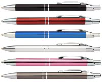 P168 Mirage Metal Pen