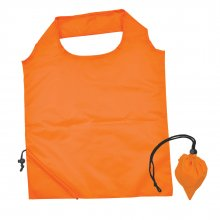 LL518 Sprint Folding Polyester Shopping Bag