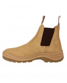 9E1 JBs Elastic Sided Safety Boot