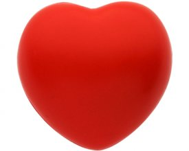 S37 Heart Stress Ball