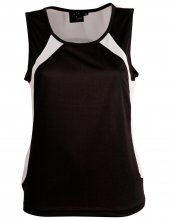 TS74 Ladies Athletic Singlet