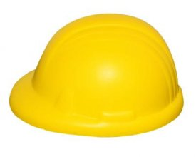 S46 Hard Hat Stress Ball