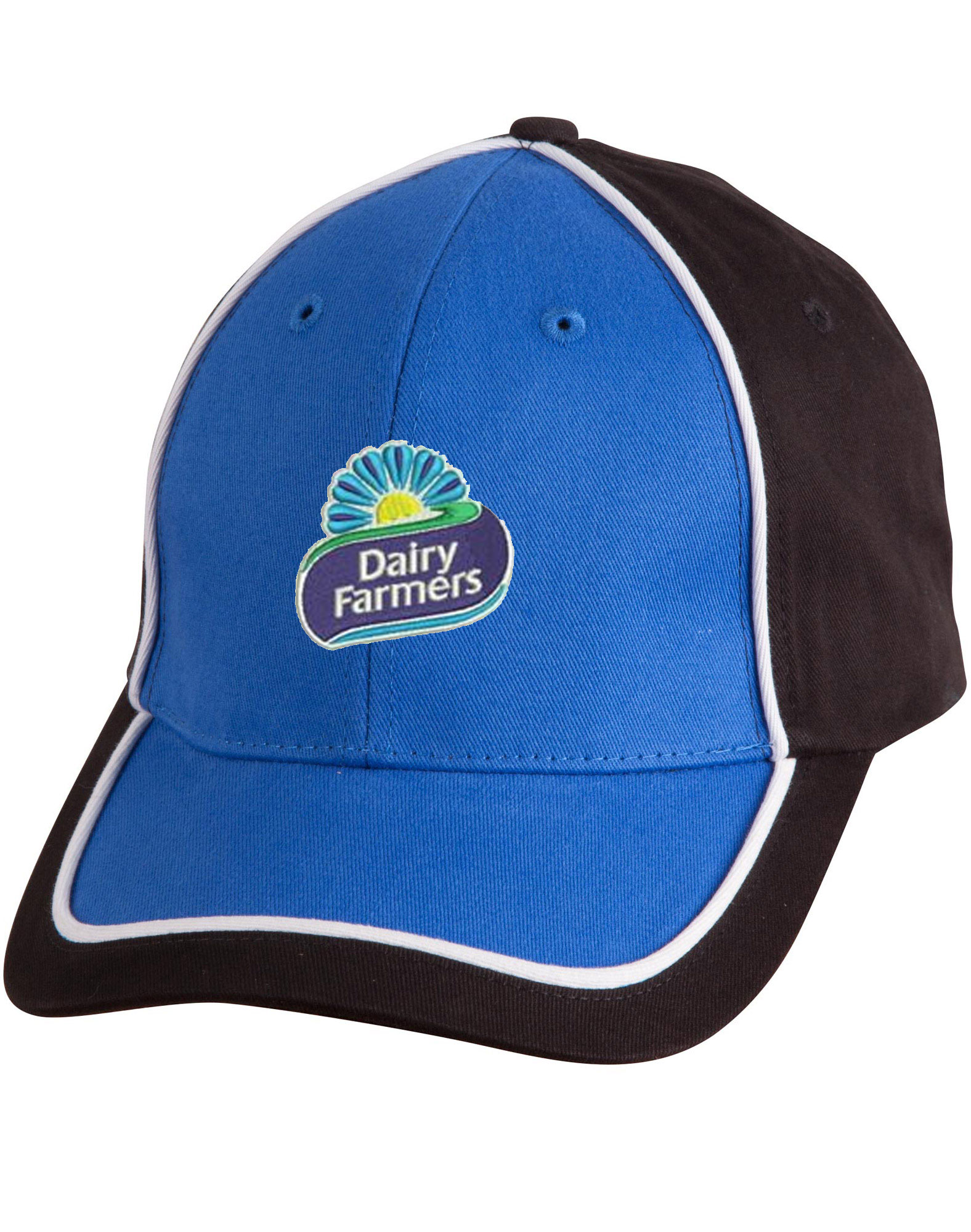 c50eabd2597 CH78 Arena Two Tone Cap with Embroidery