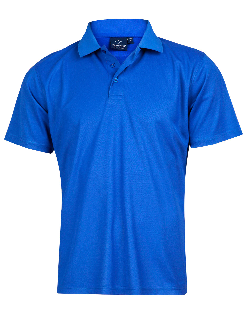Ps81k verve kids polo shirt for Personalized polo shirts for toddlers